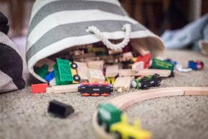 Mein Weg zu einem schönen Zuhause – ein gut organisierter Haushalt