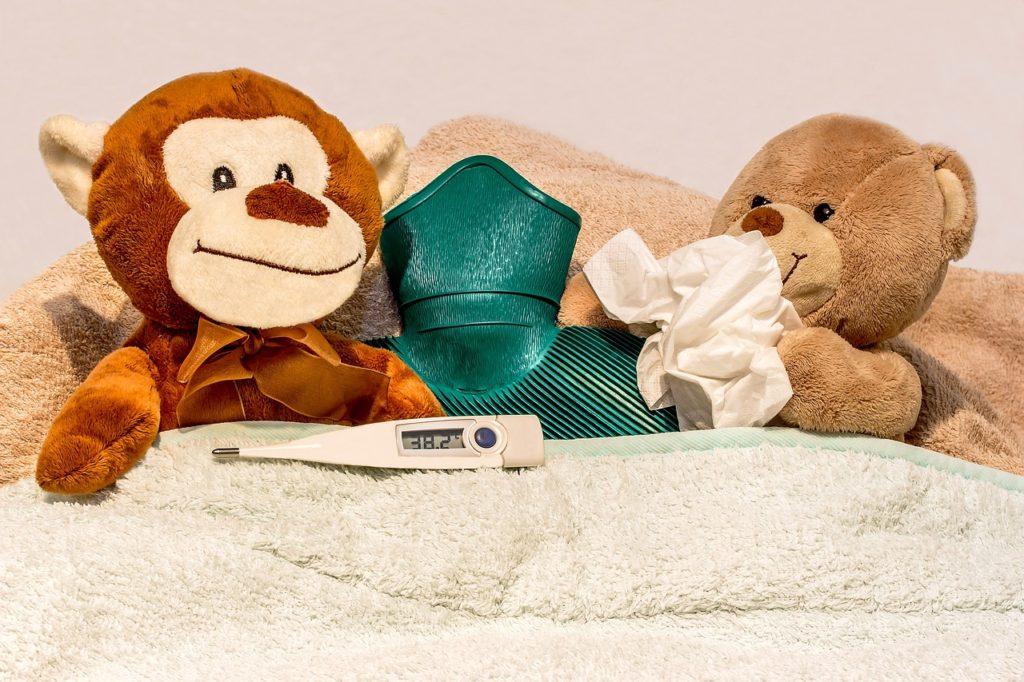 Hausmittel gegen Grippe – Was wirklich hilft