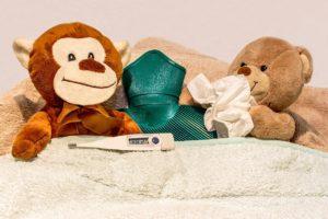 (Haus)mittel gegen Grippe – Was wirklich hilft