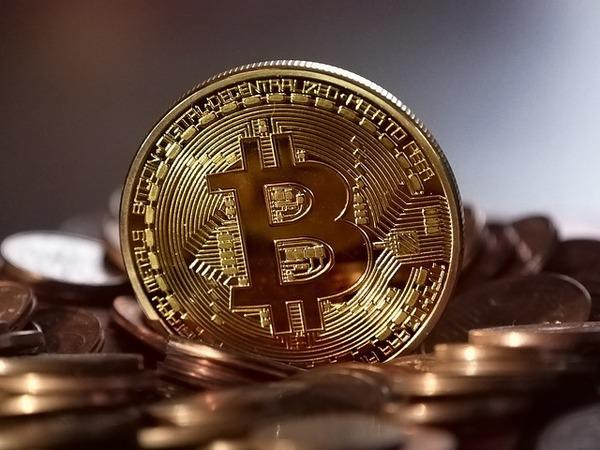 Bitcoin - eine der bekannten Kryptowährungen