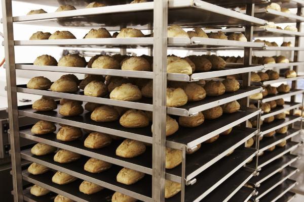 Huttwiler glutenfree Brötchen
