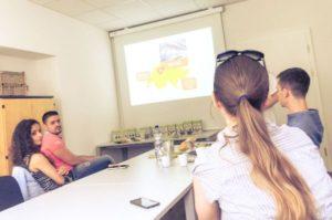 Huttwiler glutenfree Vortrag