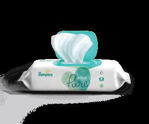 Aqua Pure Packshot