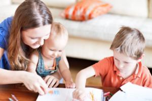 Ein Babysitter muss her – was nun?
