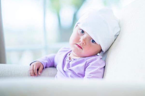 Kinderkrebs und Betroffene