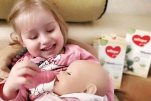 Ernährung beim Baby – Stillen oder doch Folgemilch?