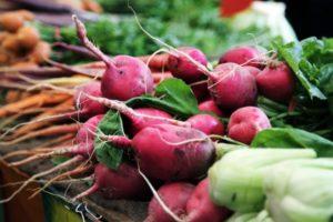 Saisonale Ernährung - wie geht das