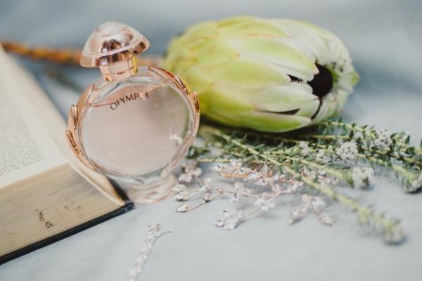 Parfum und Dufttypen