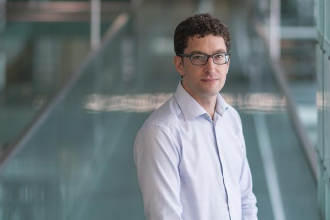 Dr. med. Nicholas Waespe