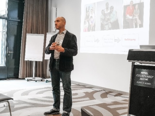 Swissblogfamily 2019 - Martin Grossmann