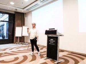 Swissblogfamily 2019 - Ulla Nedebock