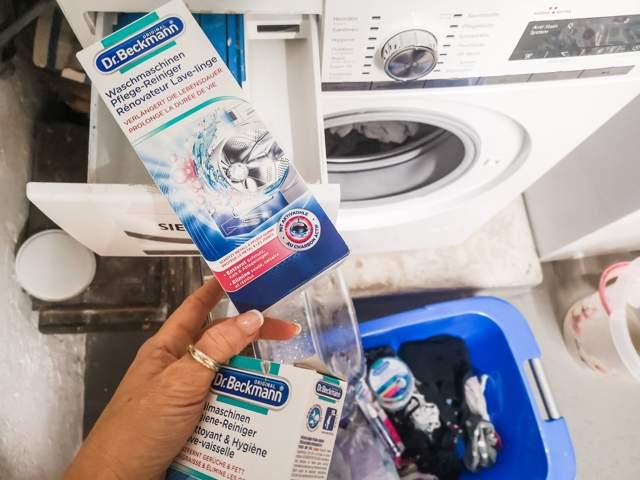 Hygiene & Pflege für deine Maschinen